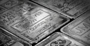 залог на сребро