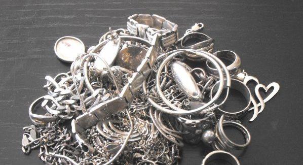 изкупуване на сребро