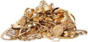 залог на злато