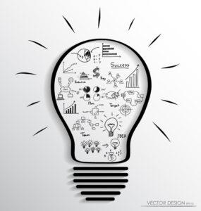 финансиране на идеи