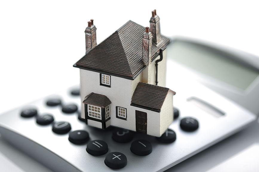 залог на недвижими имоти