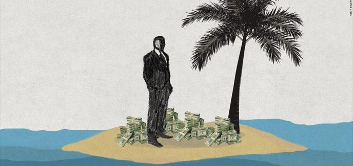 Изкупуване на фирми със задължения